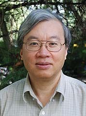 Photograph of Sui-Lam Wong