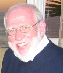 Photograph of Wayne McCready