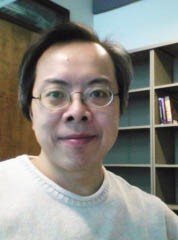 Photograph of Philip Fong