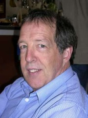 Photograph of Brian MacIntosh