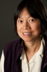 Photograph of Eunice Wong