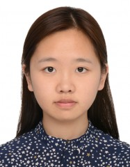 Photograph of Yu Li