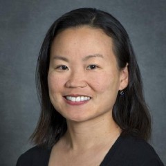 Photograph of Anna Liao
