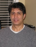 Photograph of Nasser Moazzen-Ahmadi