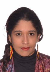 Photograph of Karina Hincapie Martinez