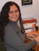 Photograph of Jessica Ayala